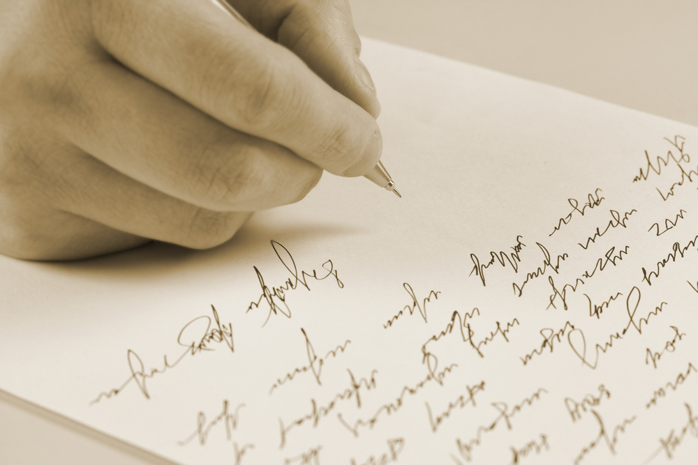 Acusado envió carta a jueza aceptando su culpa; luego solicita no se utilice en su contra