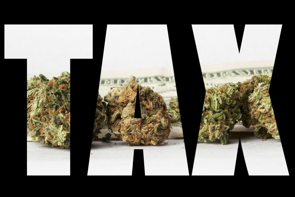 Implicaciones contributivas en la industria del cannabis