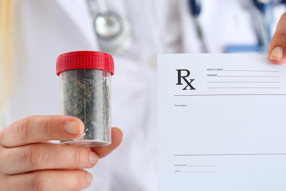 P. de la C. 1197: Protección a empleados que utilicen cannabis medicinal
