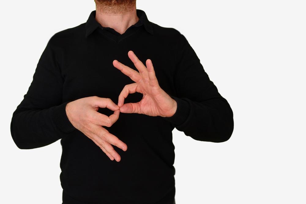 Supremo declara prematura solicitud de intérprete para un sordo en Regla 6