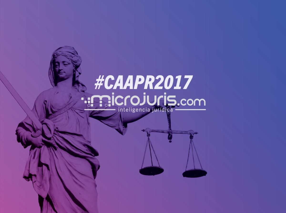 #CAAPR2017