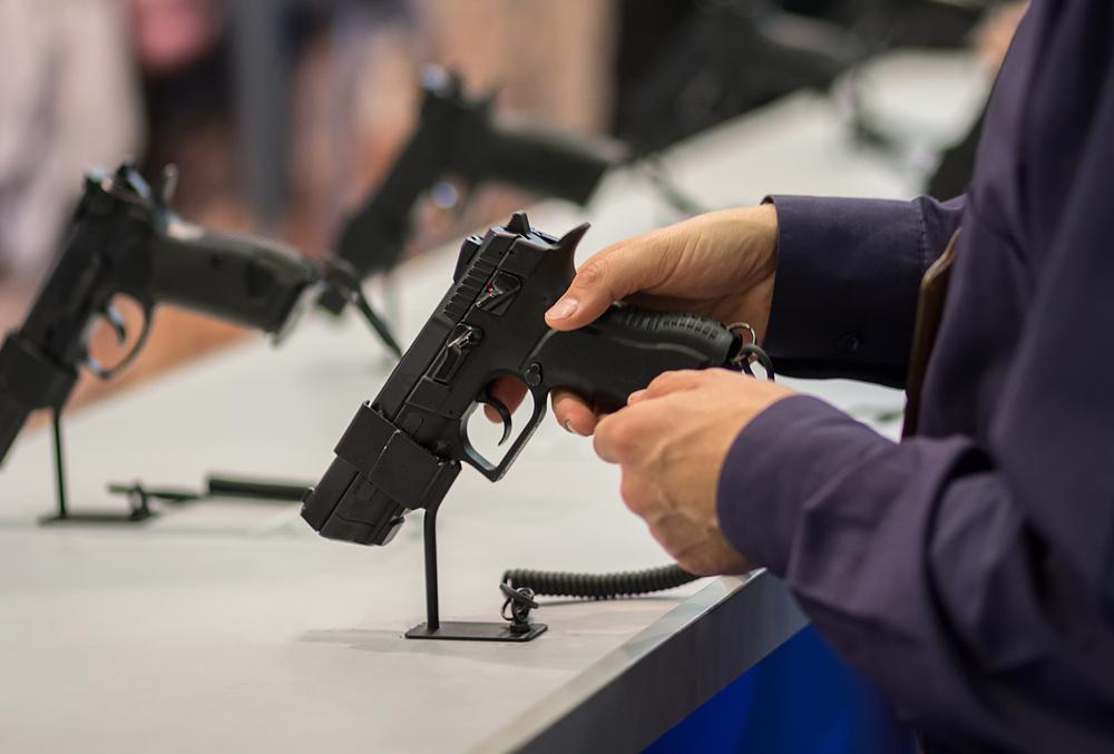 Surge otra resolución sosteniendo constitucionalidad de la Ley de Armas