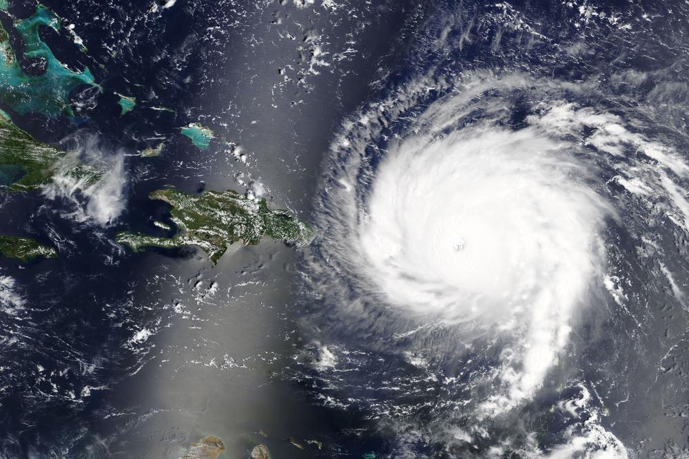 ¿Nos podemos llevar los estragos del Huracán Irma para nuestras planillas?