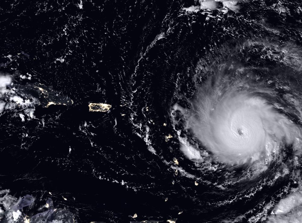 Presidente Trump firma declaración de desastre mayor para Puerto Rico debido al huracán Irma