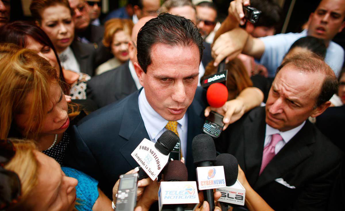 Héctor Martínez Maldonado y Juan Bravo Fernández continúan el ataque contra sus convicciones