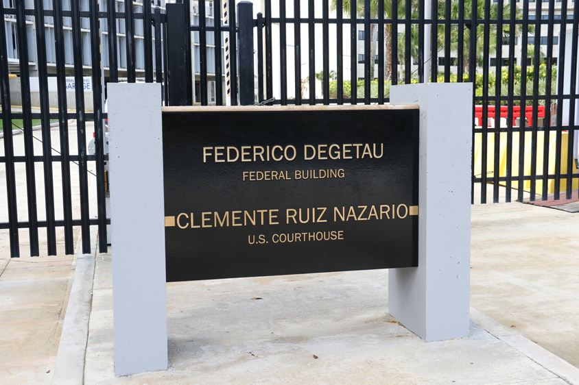 Ante el Tribunal federal pugna entre subcontratista y contratista de construcción de su propio edificio