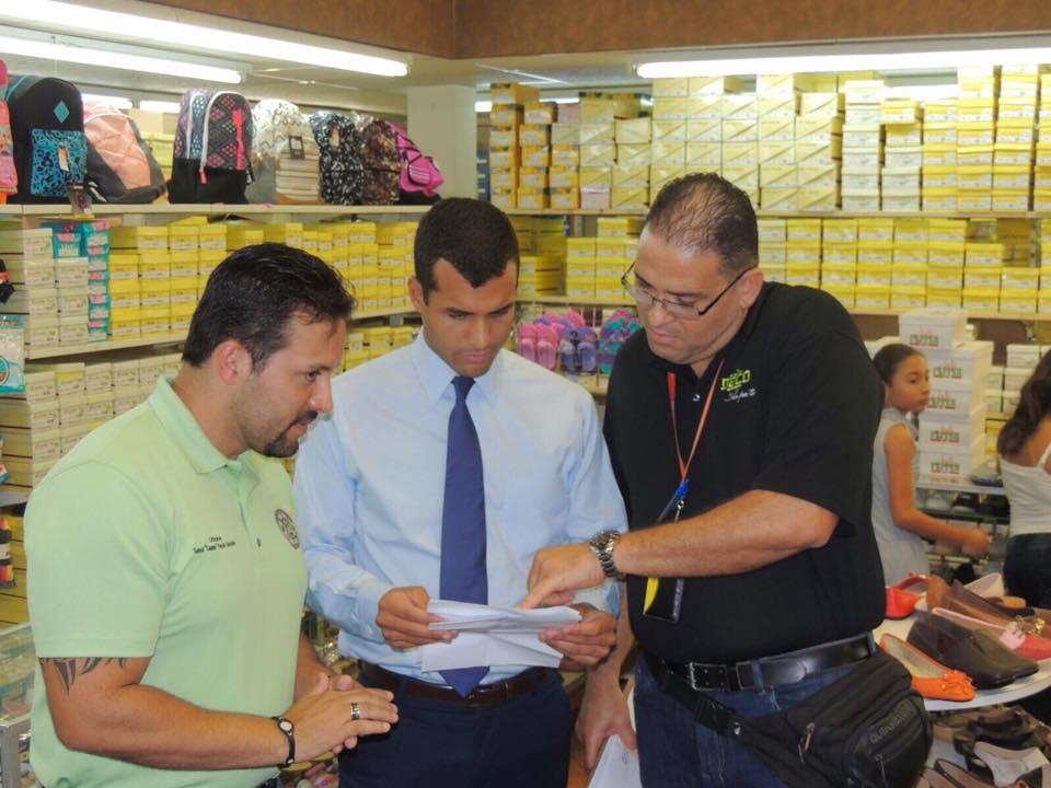 DACO emite nueva orden permitiendo aumento de precios en artículos de primera necesidad