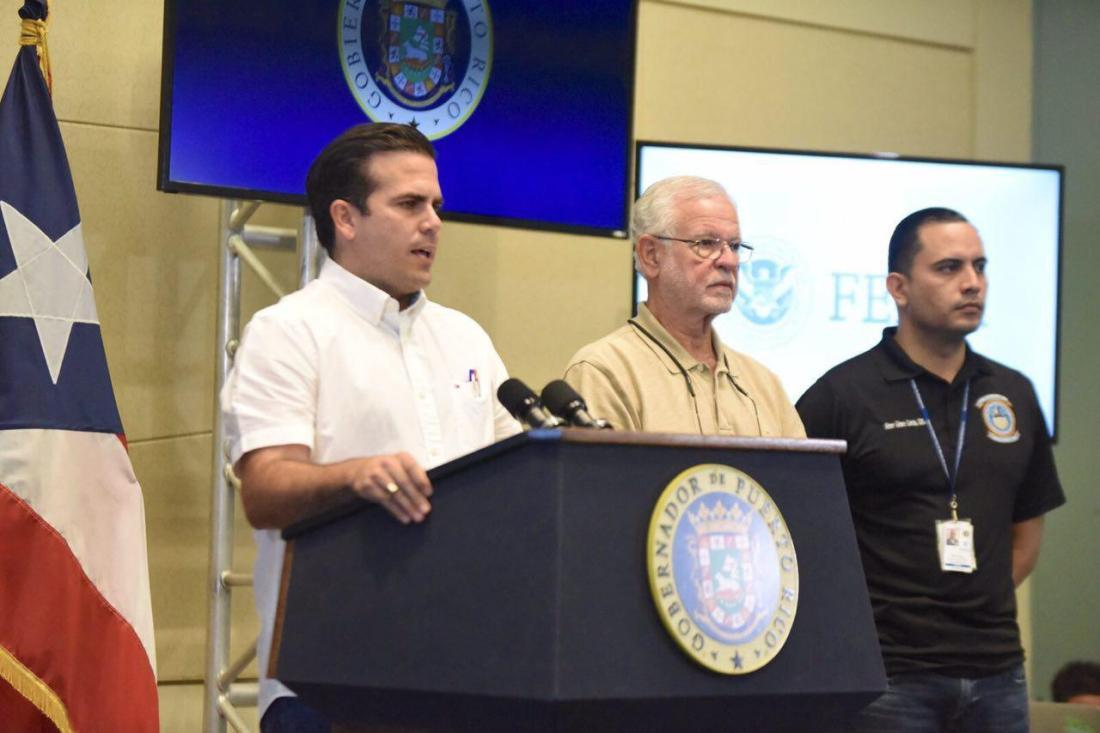 Gobernador anuncia adelanto de nómina y modificación al toque de queda