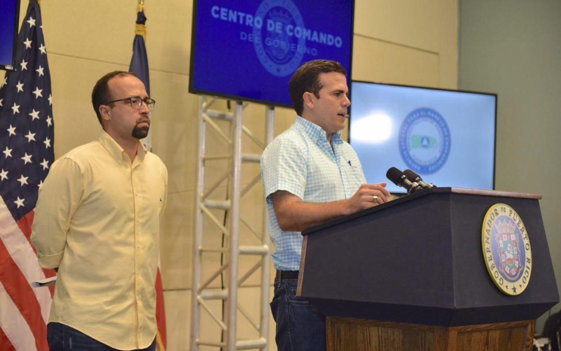 Gobernador anuncia seis proyectos de Alianzas Público Privadas para energía, transportación marítima y calidad de vida