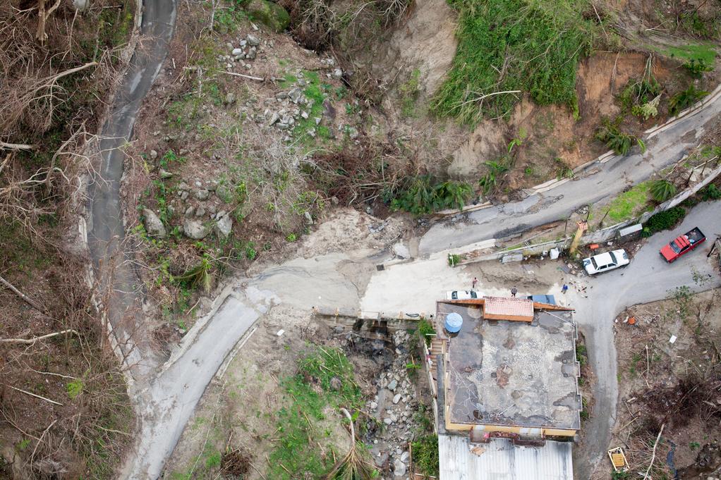 Asistencia disponible para empleados que perdieron su trabajo tras el huracán: Solicite antes del 13 de noviembre