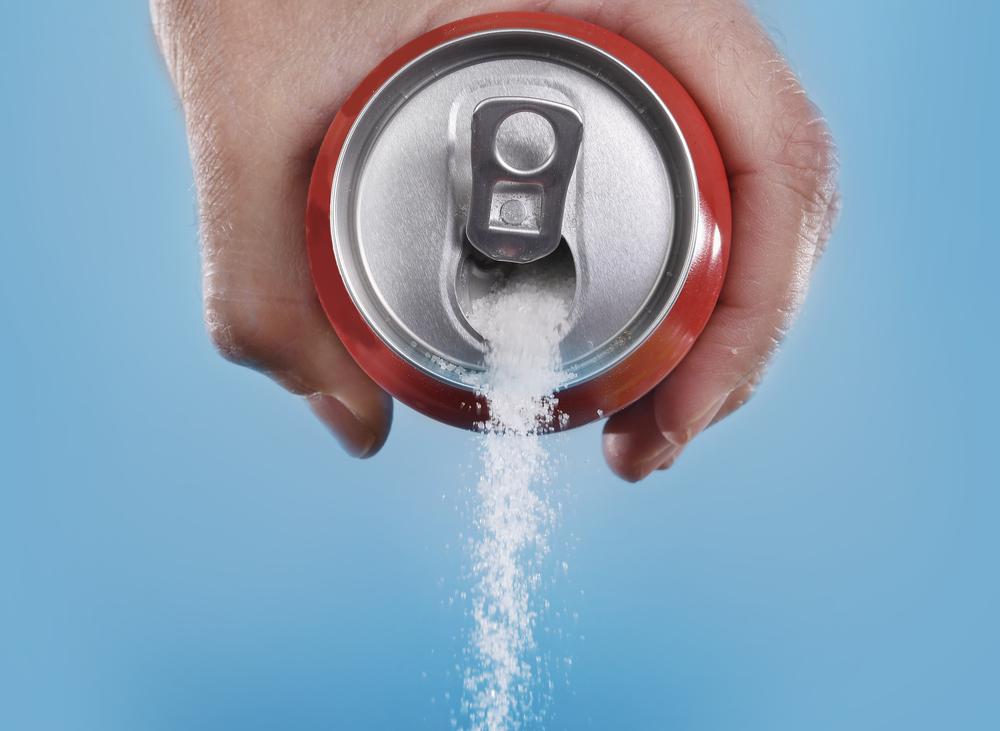 Demanda de clase imputa publicidad engañosa a fabricantes de sodas