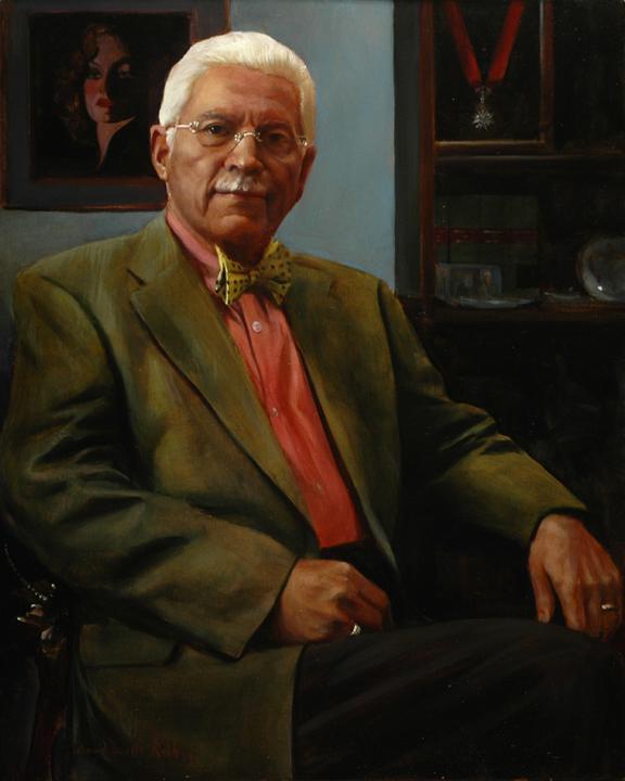 Recordamos al juez federal Salvador Casellas (1935-2017)