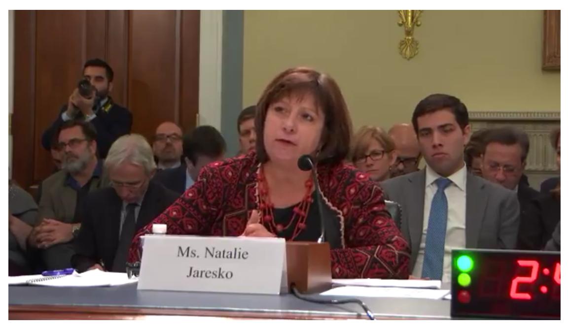 [VÍDEO] Junta de Supervisión Fiscal testifica ante el Congreso, prevé rol más activo tras huracán María