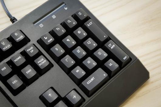 LegalBoard: Un teclado creado para escritos jurídicos