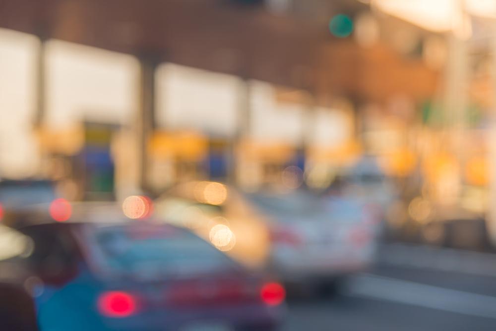 Ciudadanos se quejan de fallido sistema de Autoexpreso