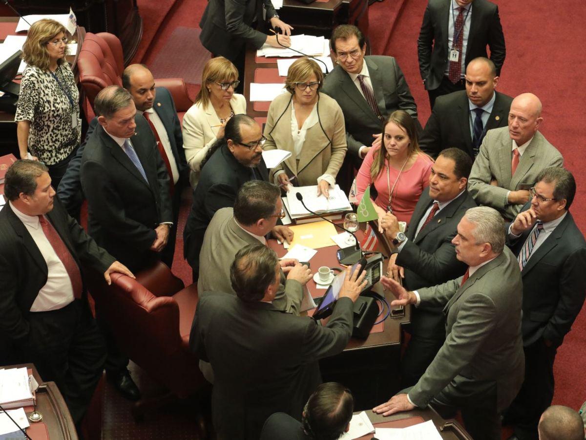 Senado establece Ley para la Protección de la Libertad Religiosa