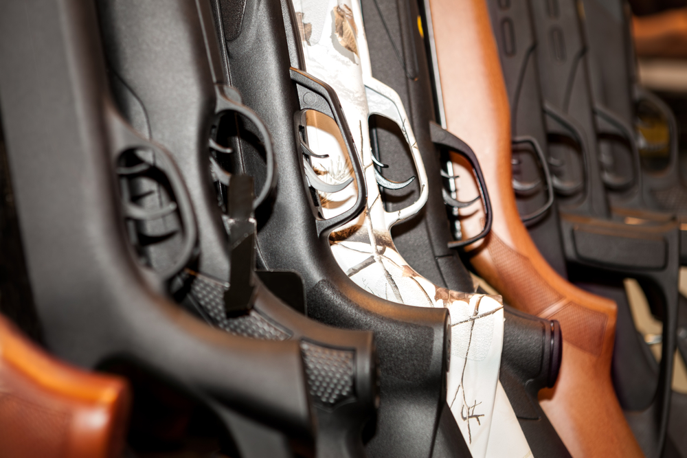Buscan crear nueva Ley de Armas