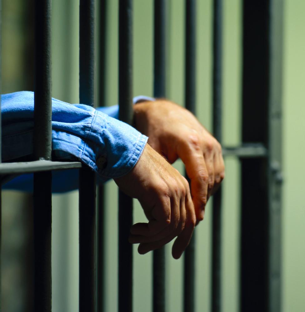 La caducidad de la cárcel