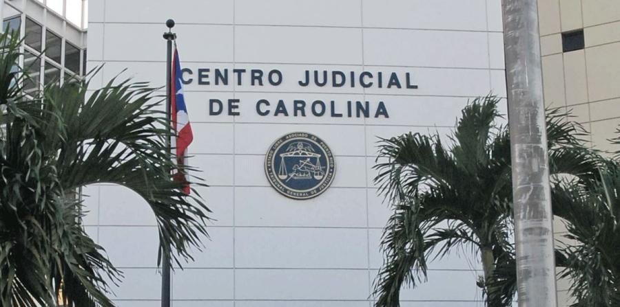 tribunal de carolina