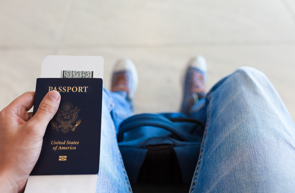 Aumento en tarifa para solicitudes de pasaportes