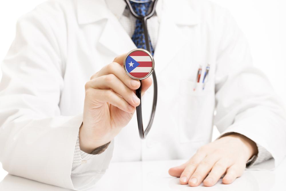 Consejo de Salud de Puerto Rico demanda a Secretario de Salud de EEUU por discrimen en asignación de fondos federales
