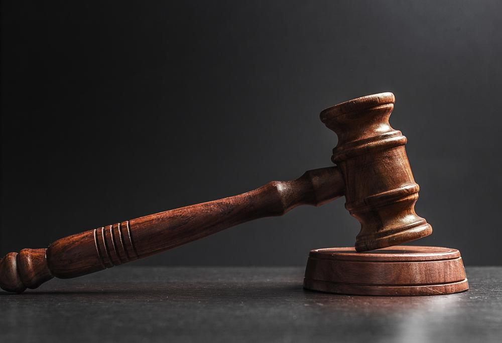 Juez superior Rafael Ramos Sáenz es relevado de sus funciones judiciales