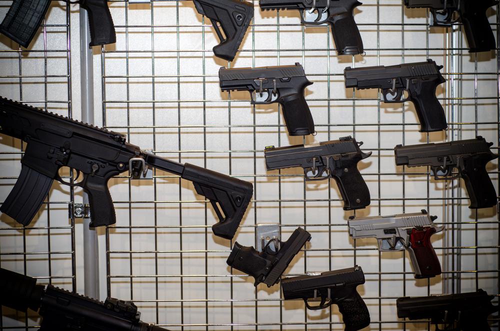 """""""¿La Ley de Armas actual funciona, lo que tenemos funciona?"""", pregunta Senador Henry Neumann"""