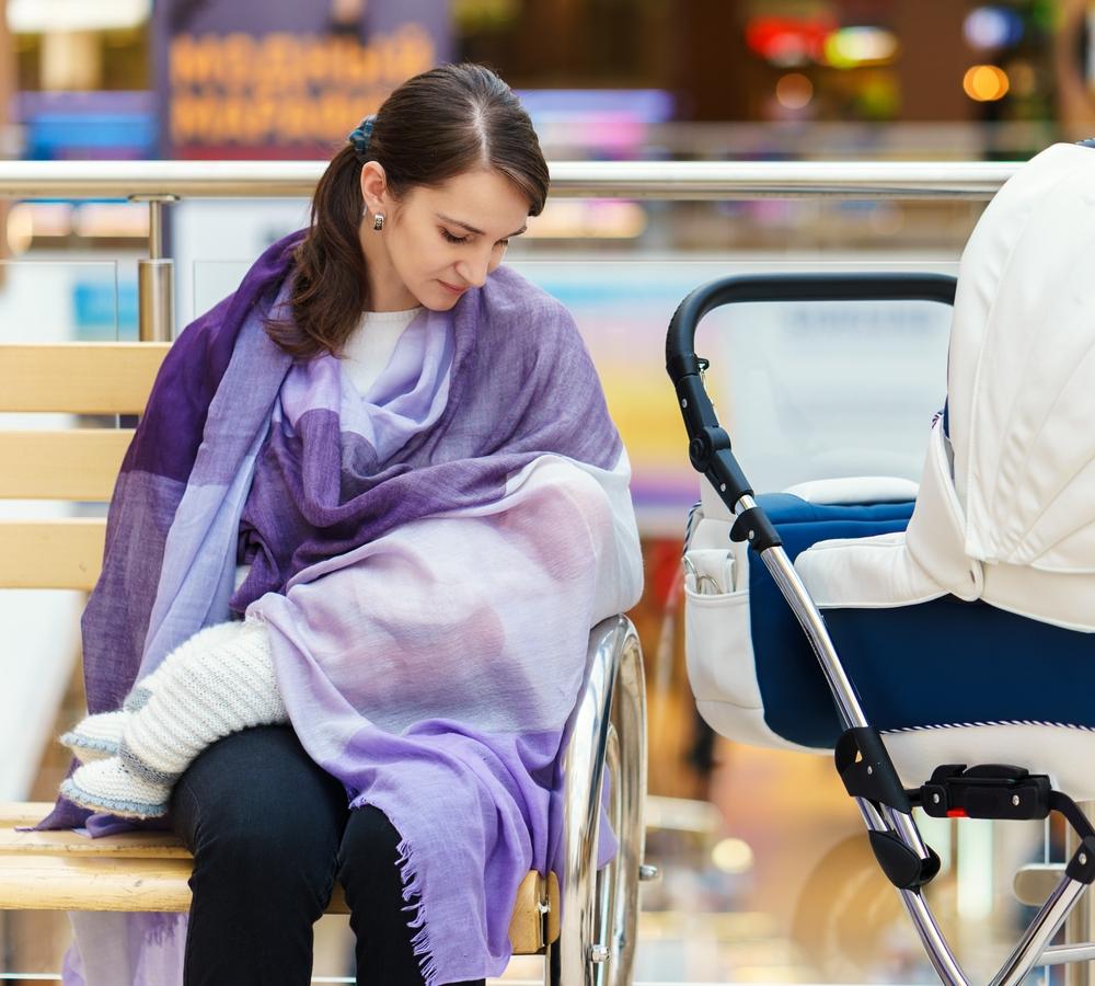 Comisión de Asuntos de la Mujer revisará el cumplimiento sobre lactancia en lugares públicos