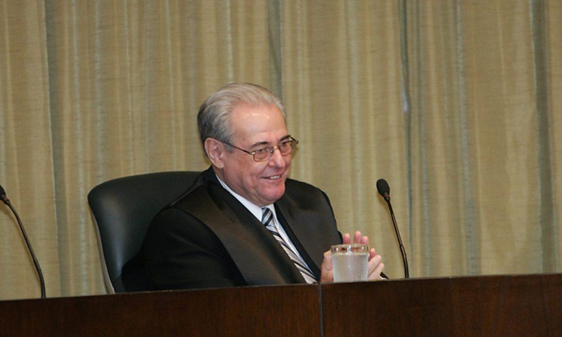 Jueza Presidenta del Tribunal Supremo lamenta fallecimiento del ex juez asociado, Hon. Baltasar Corrada del Río
