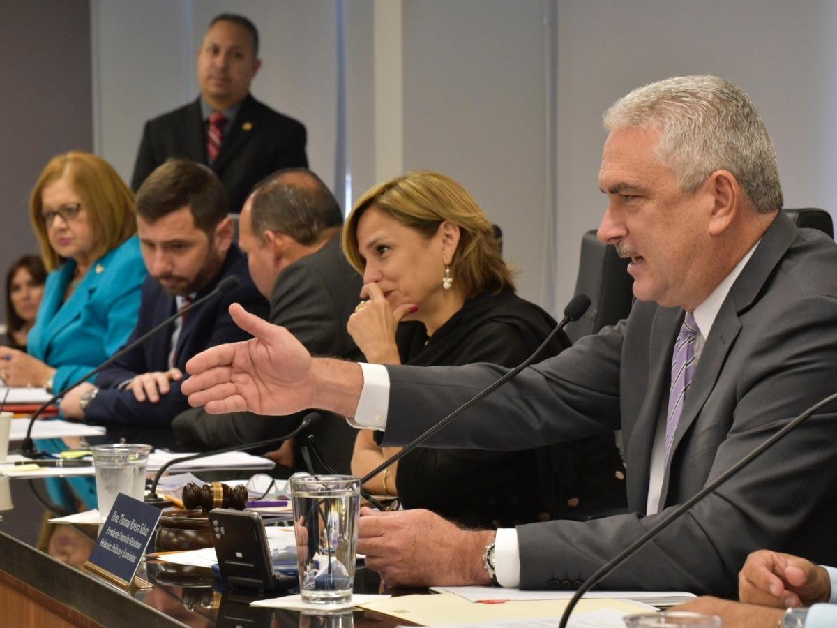 Federación y Asociación de Alcaldes no favorecen proyecto de administración que otorga préstamo a municipios