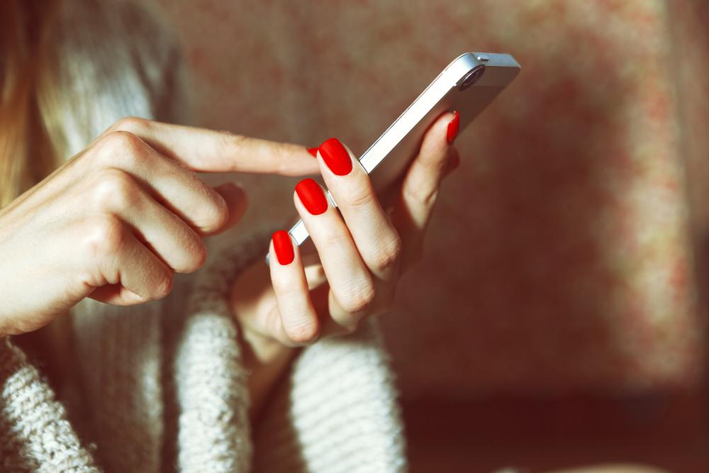 Aplicación móvil protegería a las víctimas de violencia doméstica