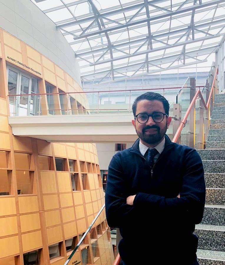 Aspiran implementar alianzas entre médicos y abogados para mejorar la salud de la Isla