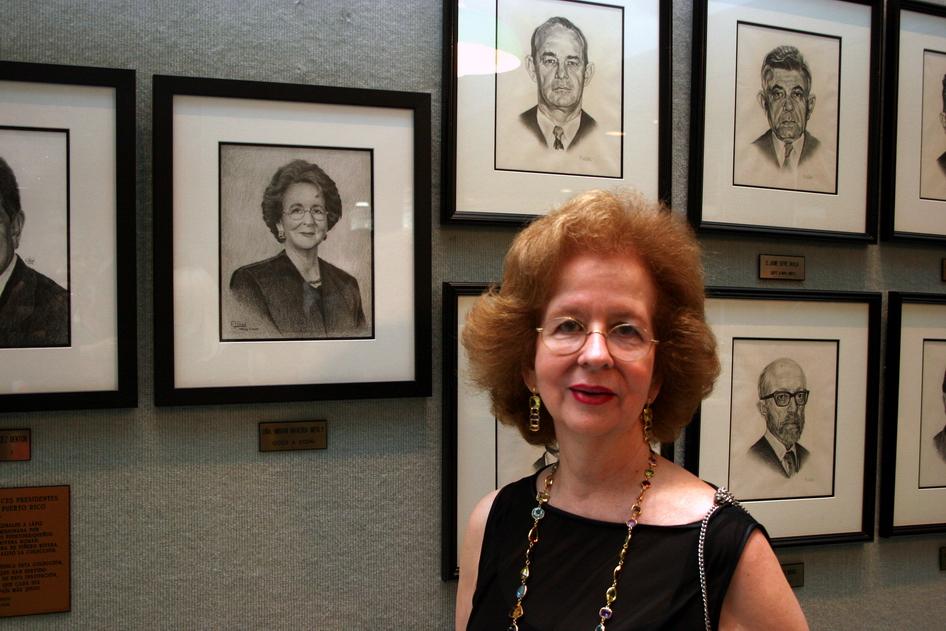 Miriam Naveira Merly