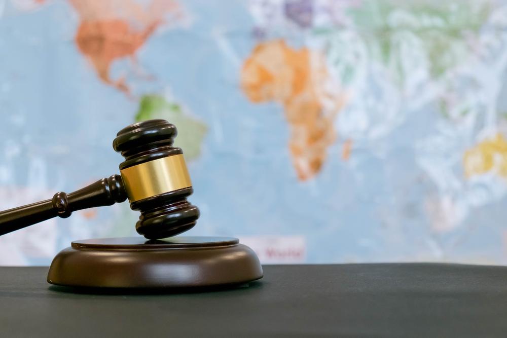 Ley Uniforme para la Ejecución de Sentencias Extranjeras de 1964