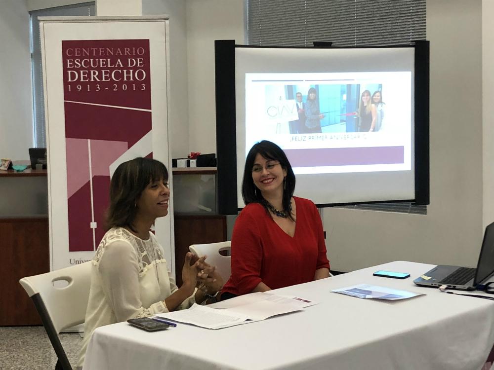 Derecho UPR: 2,754 personas reciben orientación en el primer año de servicios del Centro Integral de Ayuda a Víctimas