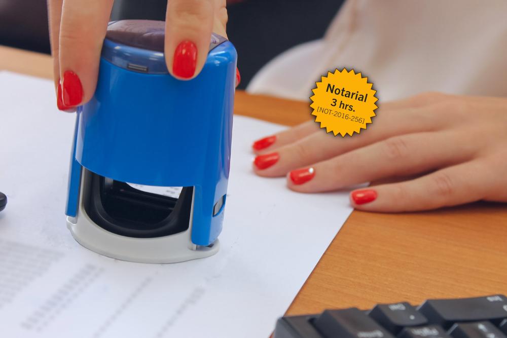 Cómo prepararte efectivamente para el proceso de inspección de tu notaría