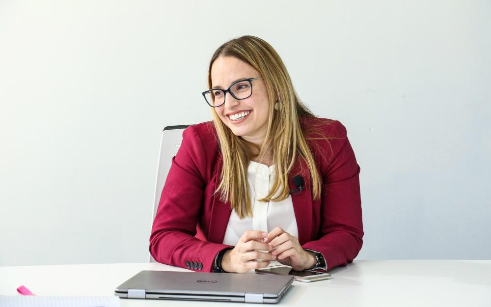 Jeanelle Alemar-Escabí