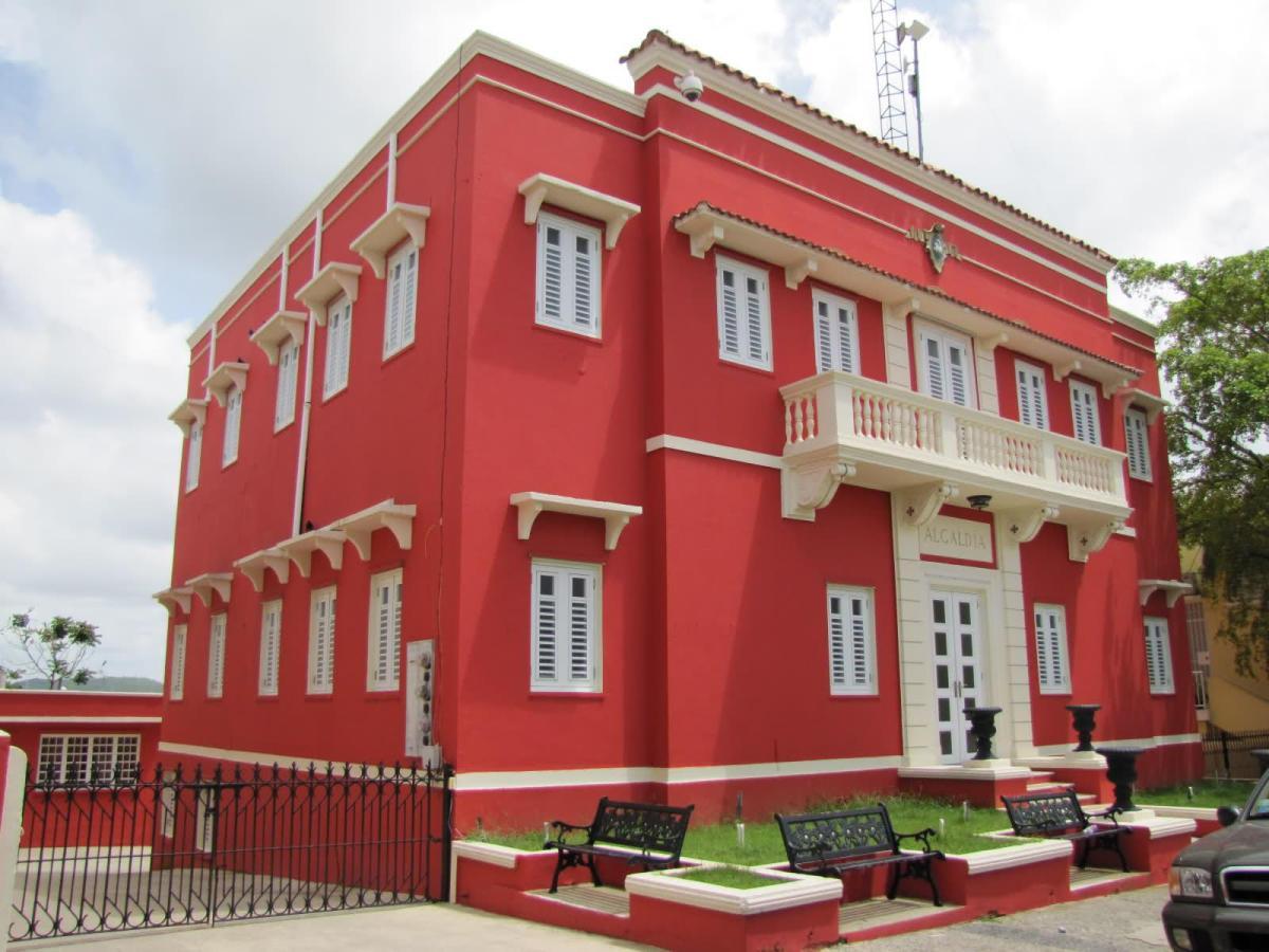 Municipio de San Lorenzo no puede cobrar arbitrio por embellecimiento, ornato y reciclaje