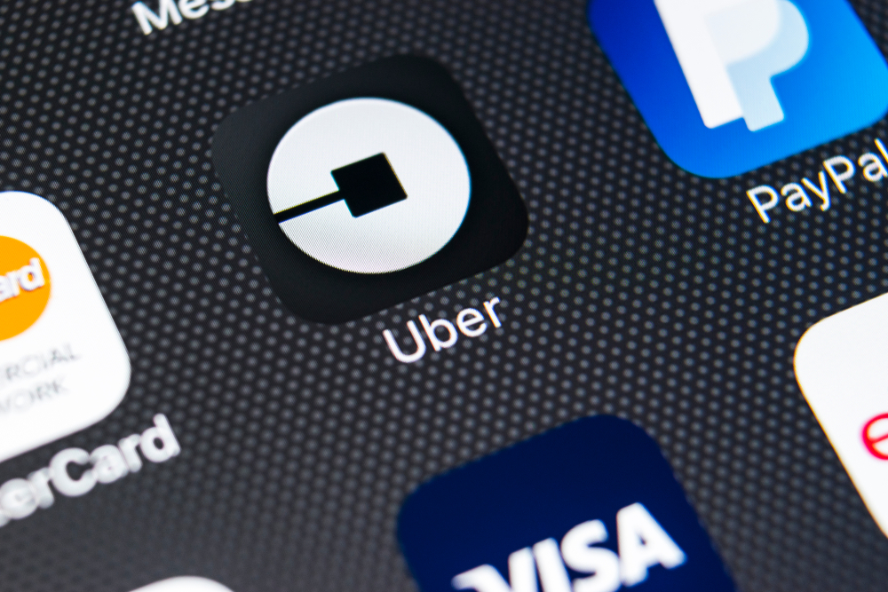 Uber: Ya podrán pedir viajes desde o hacia las zonas turísticas