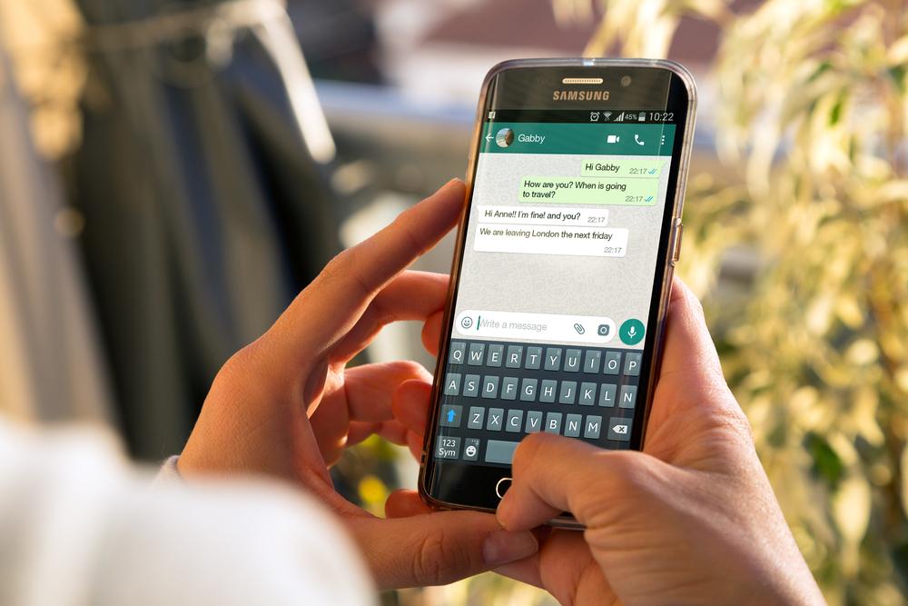 Departamento de Justicia concluye y refiere investigación relacionada al chat de Whatsapp