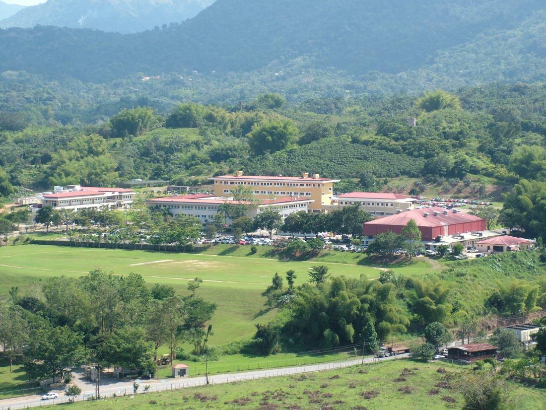 UPR Utuado