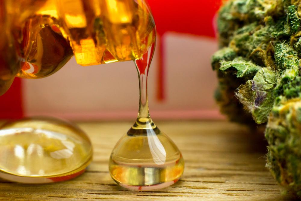 Departamento de Salud retira producto de tintura de cannabis medicinal