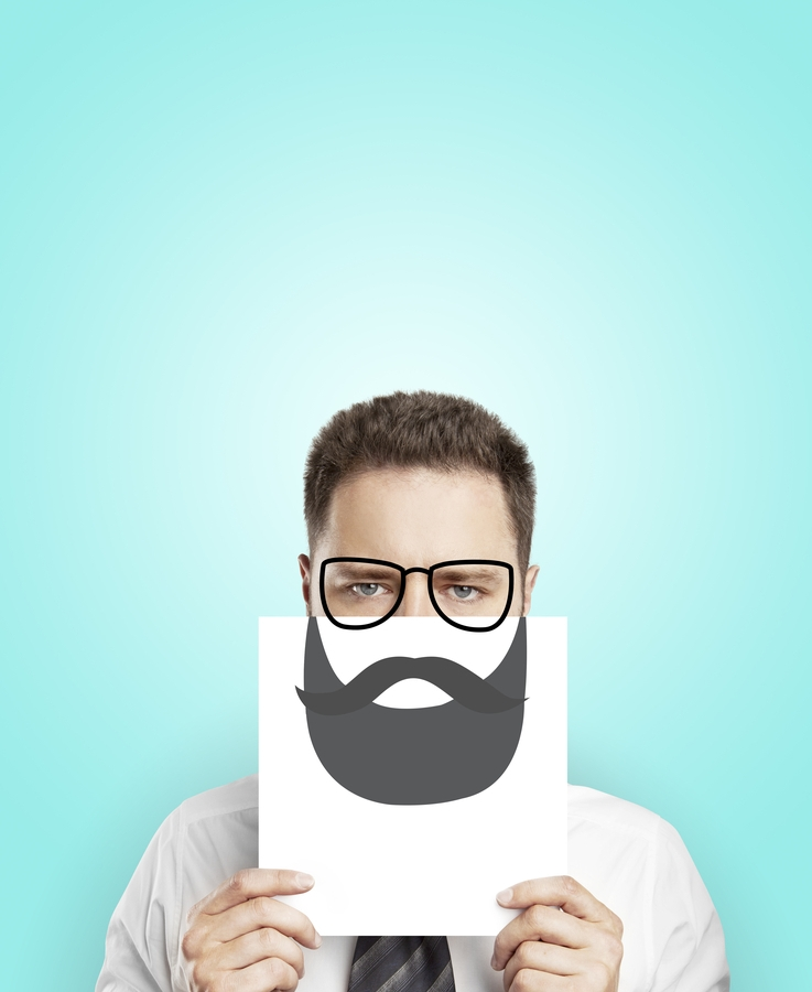 Acusado alega que identificación fue sugestiva al poner pintura en cara de agentes en rueda de detenidos para simular barba