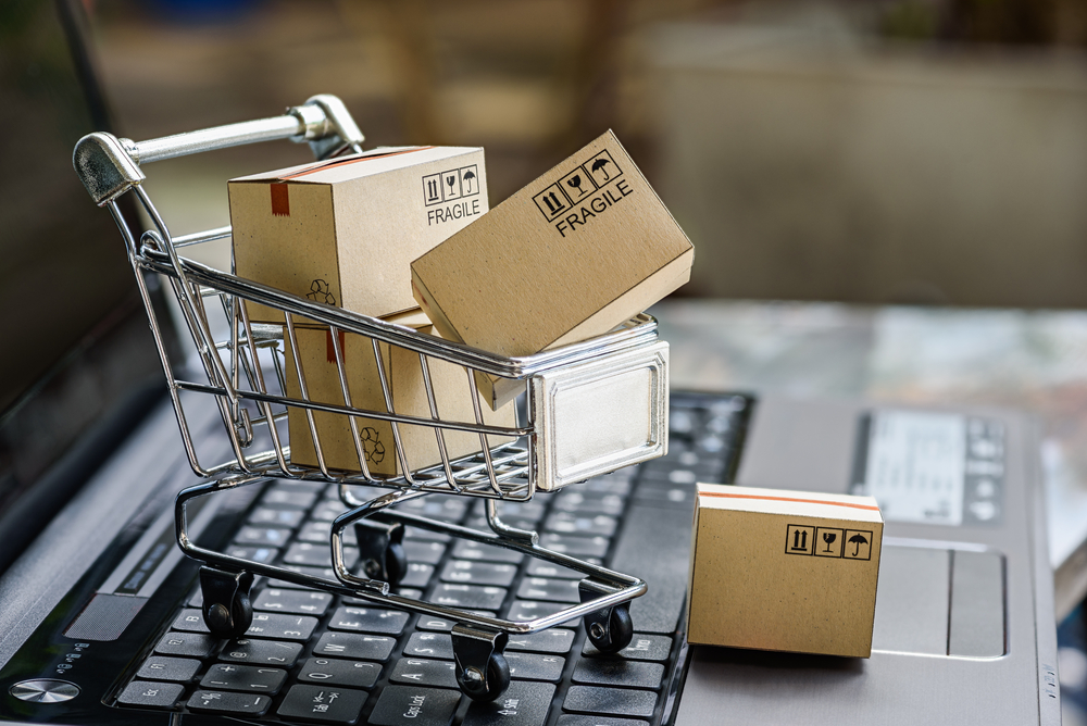 Estados pueden forzar a tiendas por Internet a recolectar impuesto por ventas