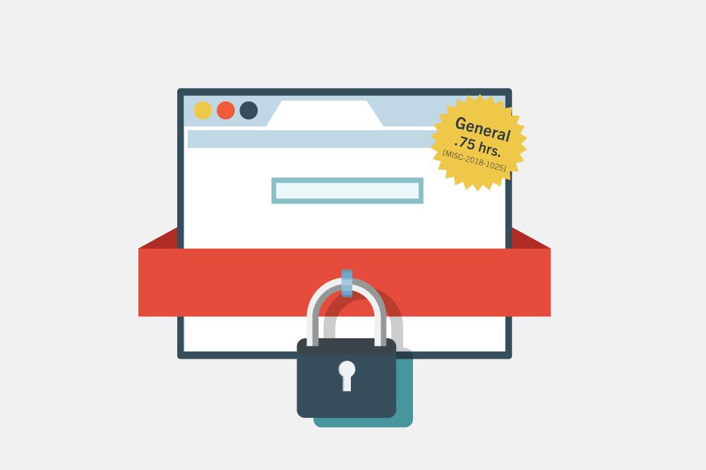 Revisa el candado: Marcos legales de privacidad en la Internet, las telecomunicaciones y el mercadeo