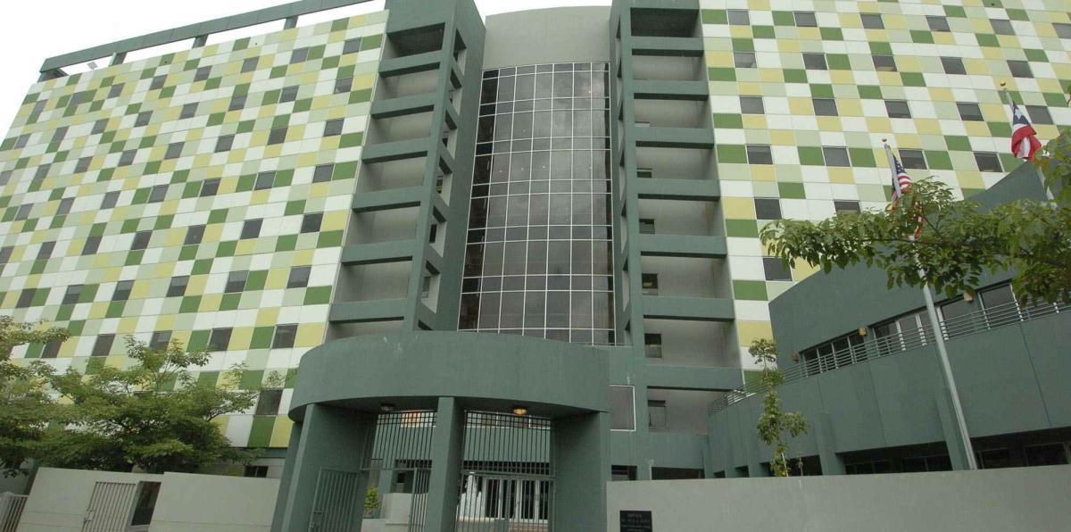 edificio DRNA
