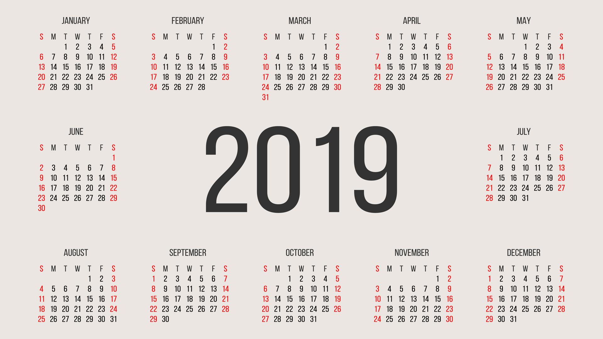 Calendario 20019 Con Festivos.Dias Feriados Del Gobierno De Puerto Rico 2019 Al Dia
