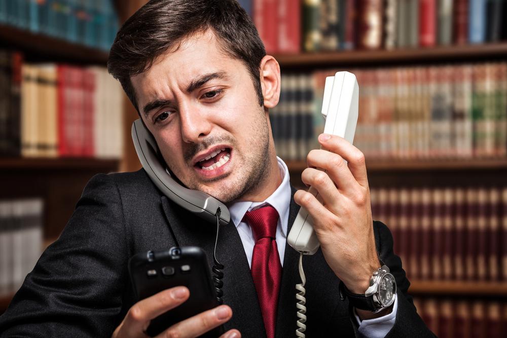 Los abogados ocupados deben aprender a decir que no