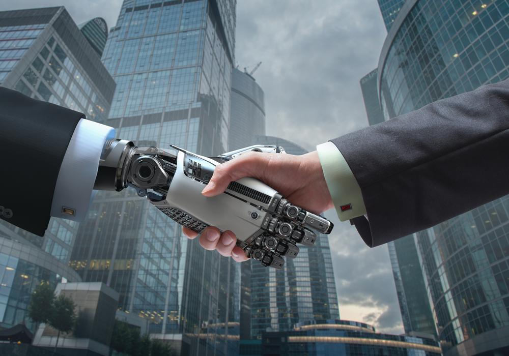 Inteligencia artificial y la profesión legal - #CAAPR2018