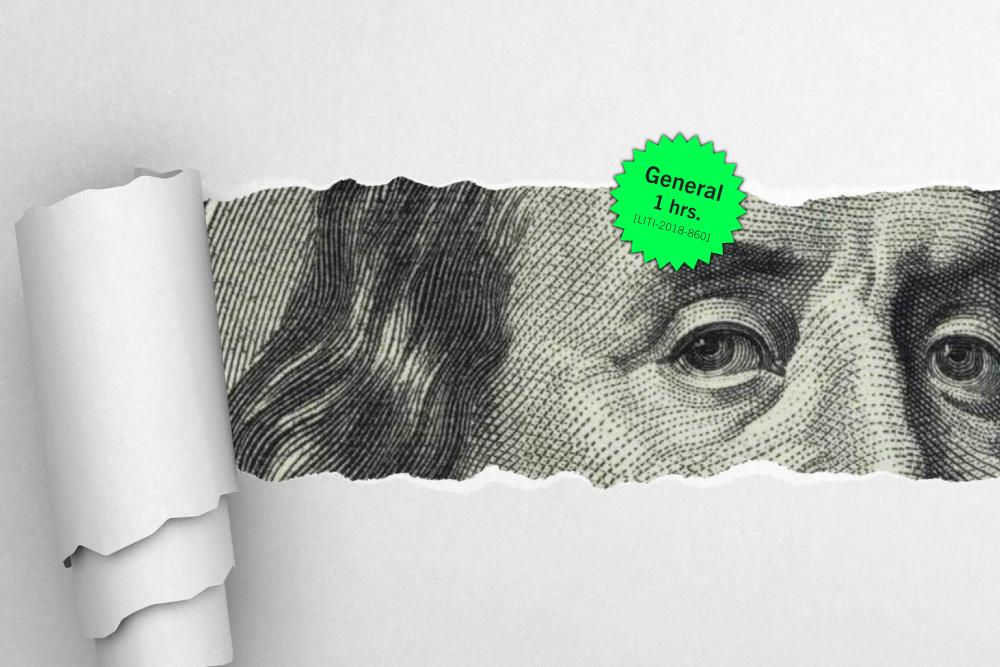 Regla 60 sobre cobro de dinero: Procedimiento y tramite